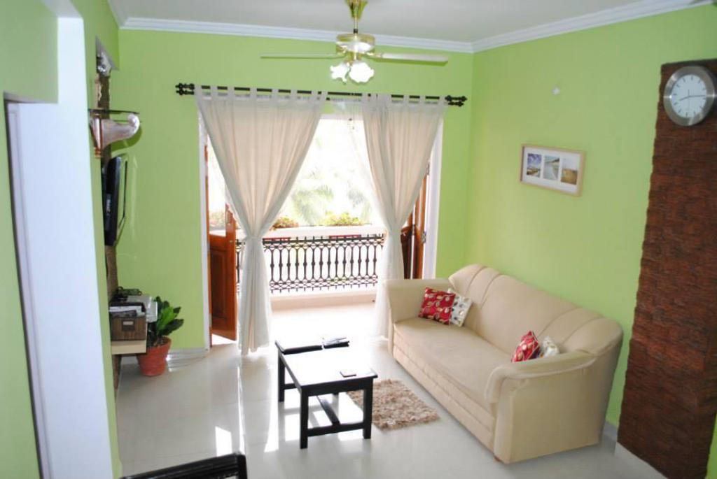 Εσωτερική όψη Sunset Siesta  Home In Goa Close By Benaulim Beach