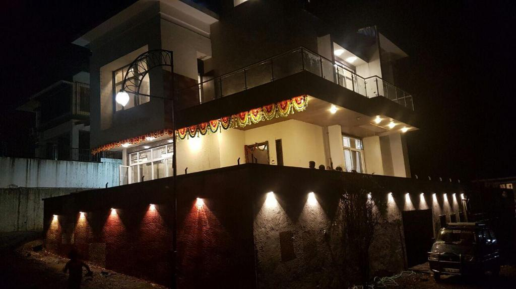 Rr Villa Accommodation In Lonavala