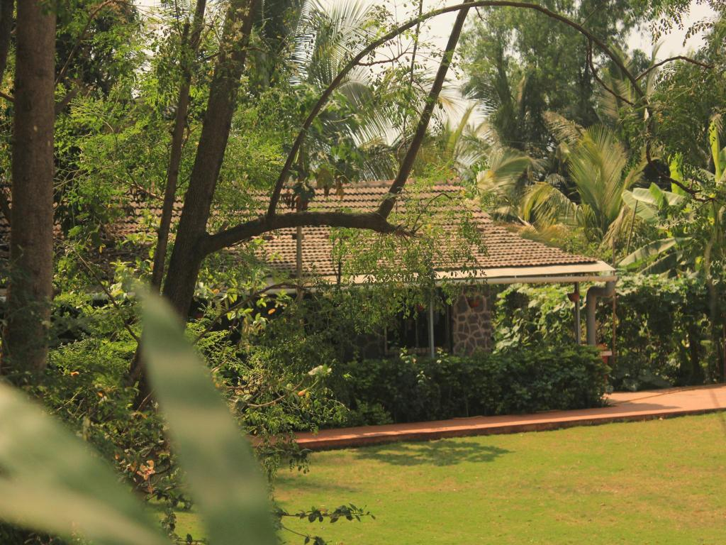See all 43 photos Red House At Karjat Perfect For A Family