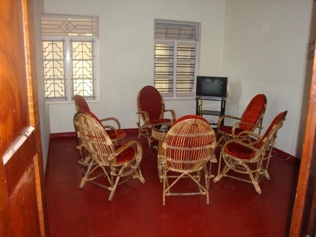 Lounge Rukmini Residency Independent 2Br Home In Alleppey