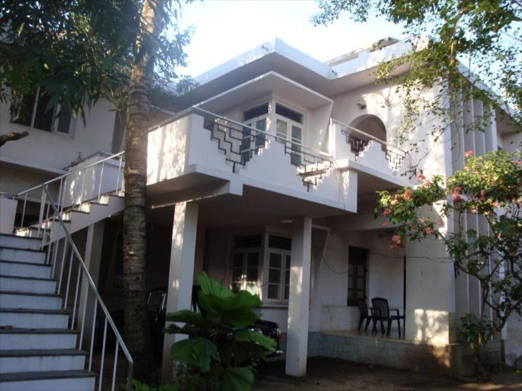 More about Rukmini Residency Independent 2Br Home In Alleppey
