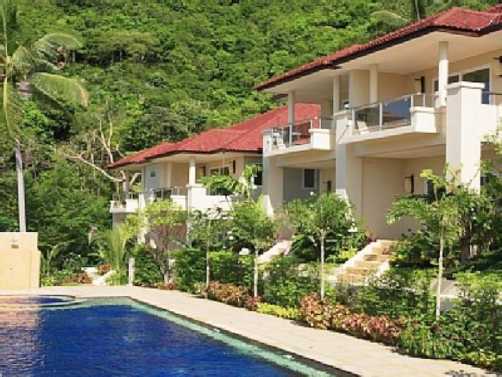 Pool Baan Villa Sans-Souci 2Br With Pools&Sea Views