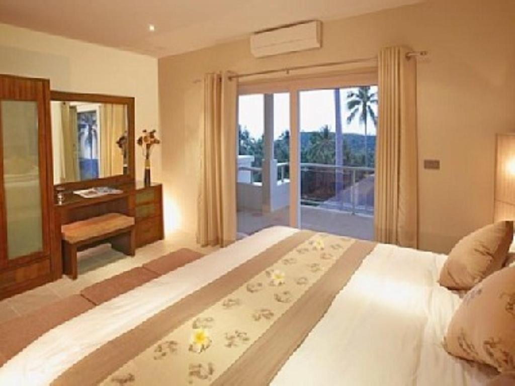 Guestroom Baan Villa Sans-Souci 2Br With Pools&Sea Views