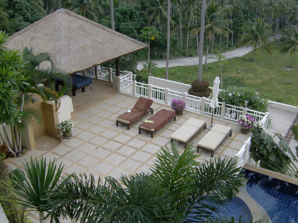 See all 8 photos Baan Villa Sans-Souci 2Br With Pools&Sea Views