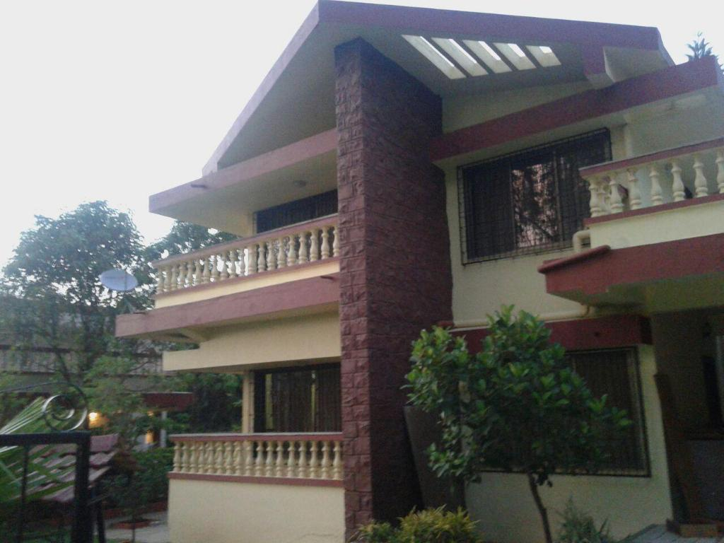More about The Climb Villas 3Br Villa Panchgani
