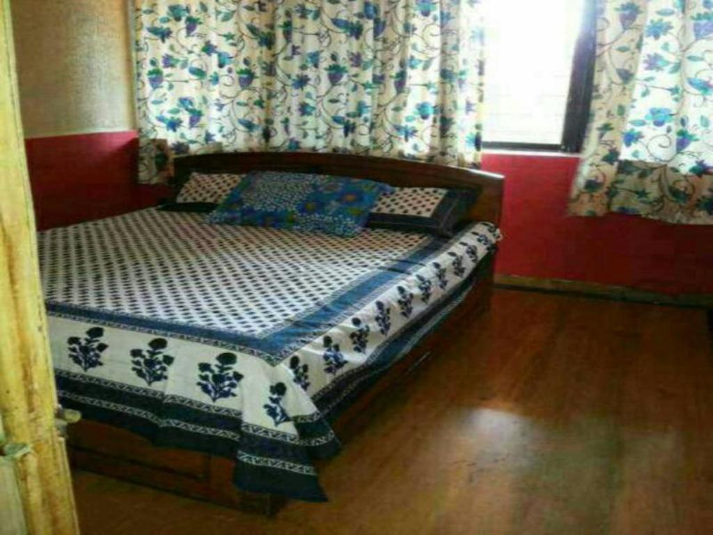 Bungalow - Bed Seema Bungalow Bungalow4 Br For Monsoon Weekend