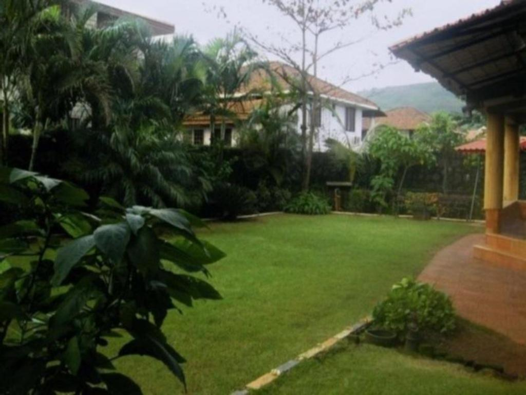 Garden Seema Bungalow Bungalow4 Br For Monsoon Weekend