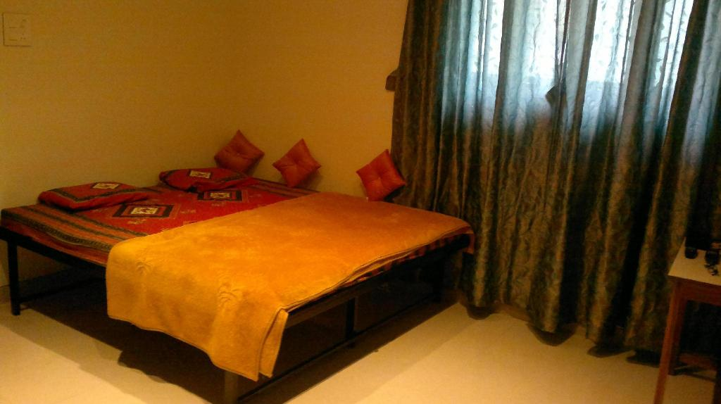 Shree Sateri Cottage 3 Br Stay