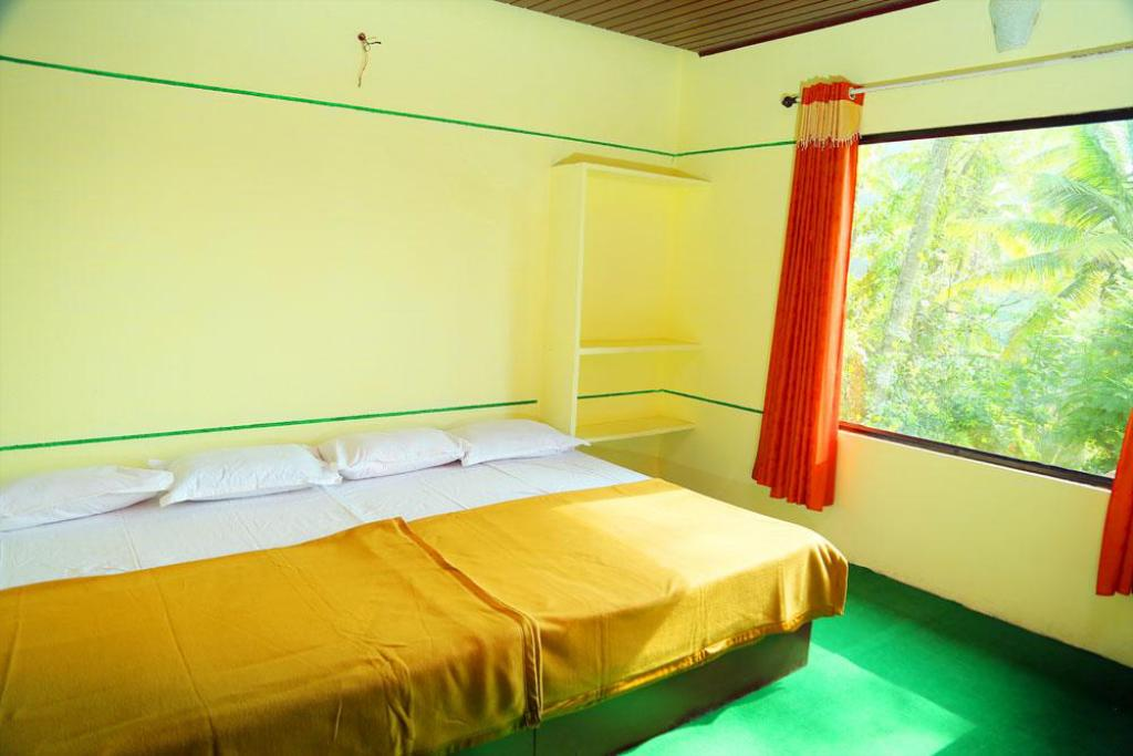 Bed Thoppil  Best Wild Hideout In Munnar
