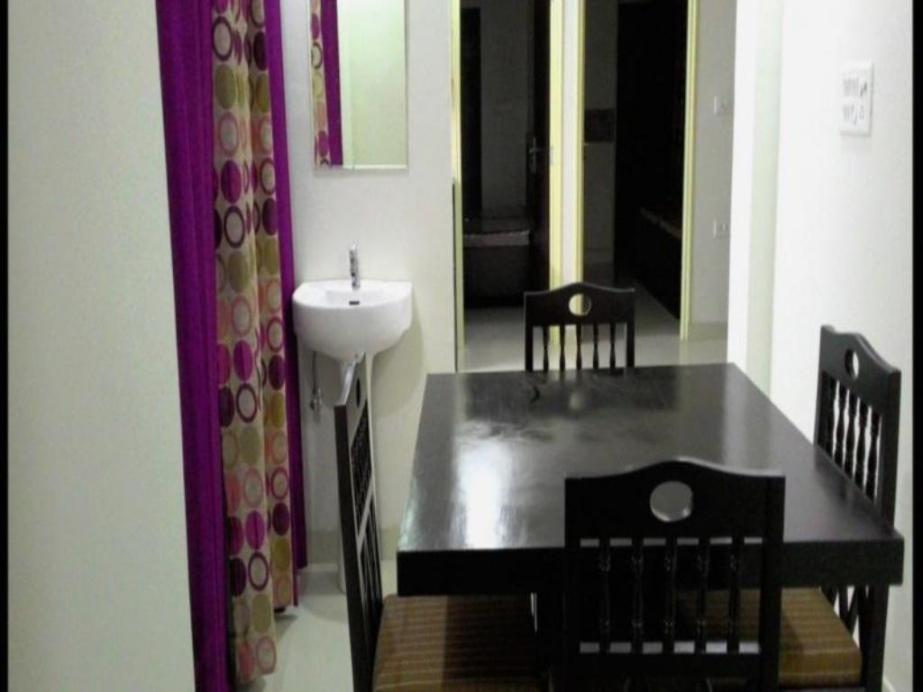 Bekijk alle 24 foto's Hello Namaste India -  Serviced Apartment