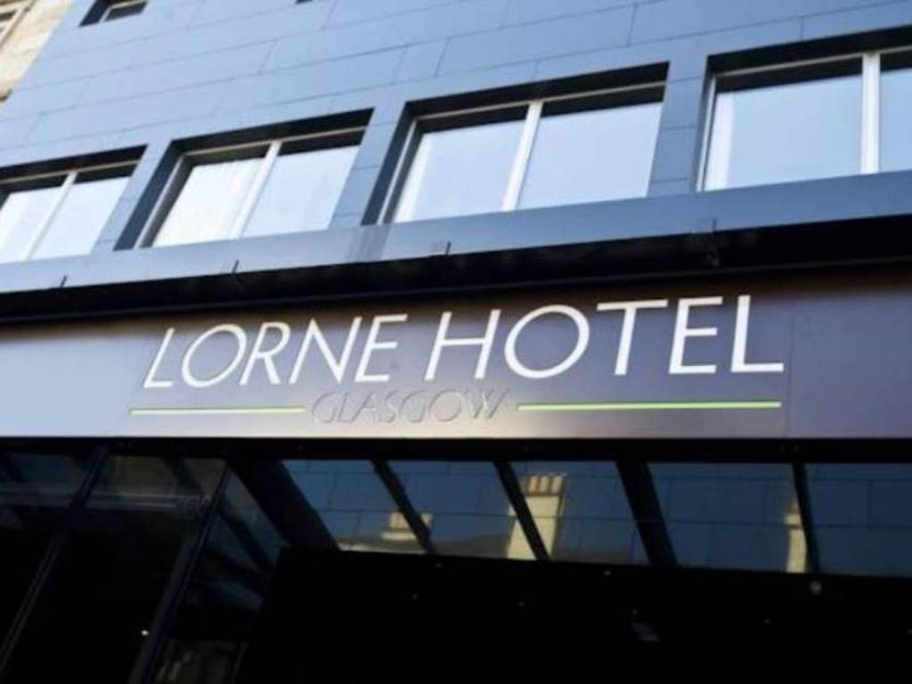 Mere om Lorne Hotel