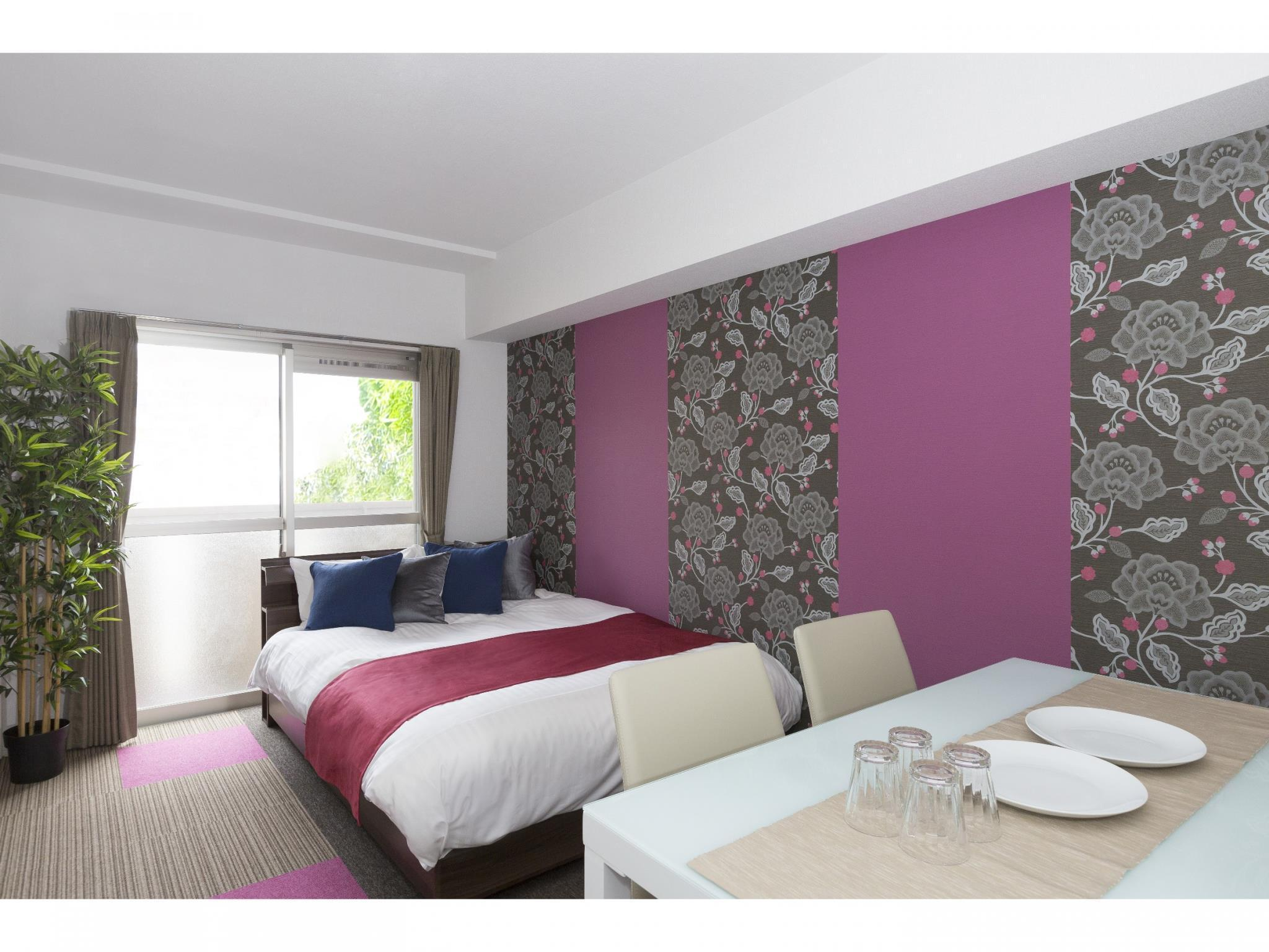 Habitació Grand Doble – Per a 4 persones (Grand Double Room for 4 People)