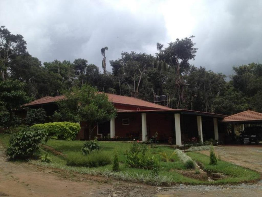 Villa/bungalow Chengappa Estate Homestead Non Ac Br Stay