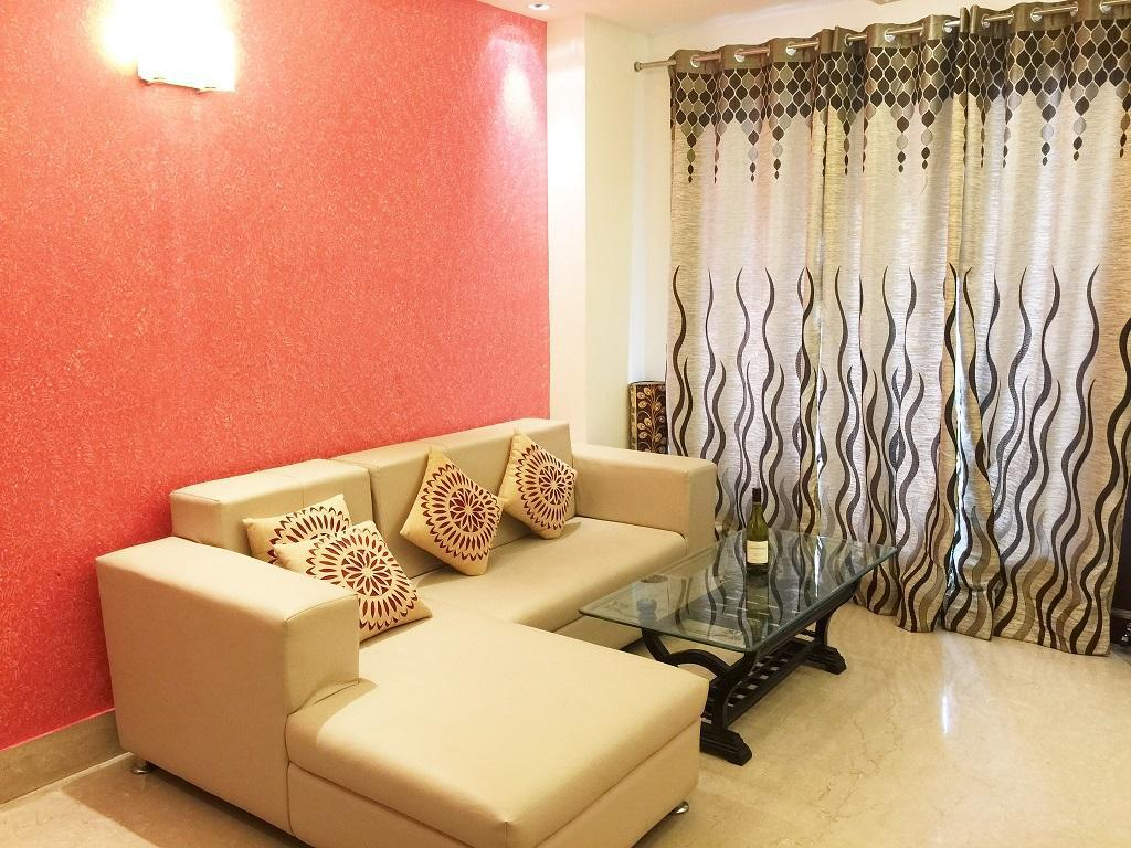 Saket Apartments Superior 1 Br Apartment