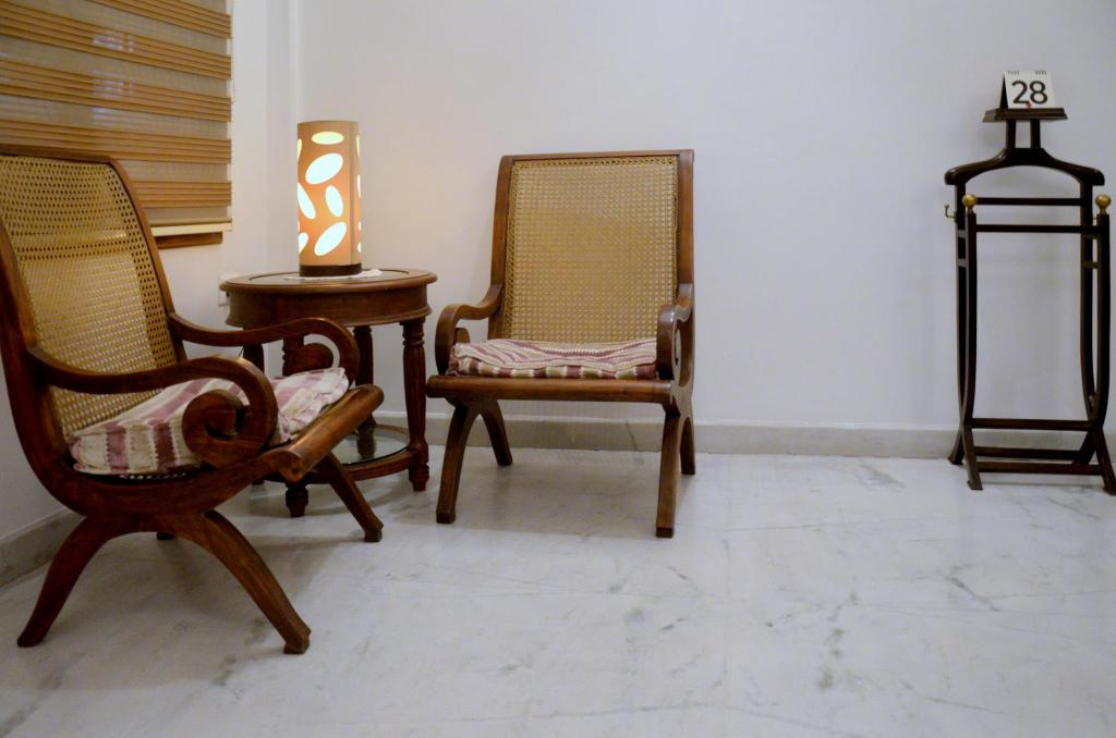 Εσωτερική όψη Ivy Stays - Luxurious Villa Gomti Nagar