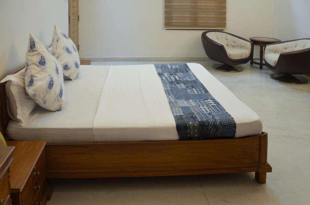 Ivy Stays - Luxurious Villa Gomti Nagar