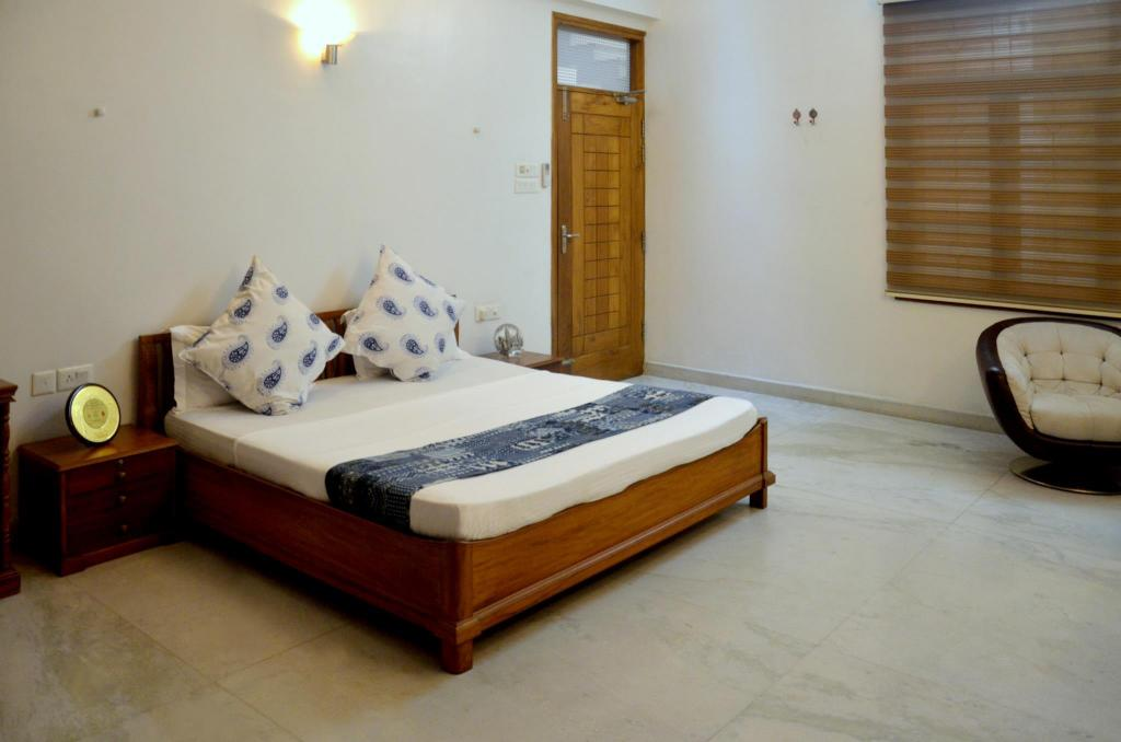 Δείτε 17 φωτογραφίες Ivy Stays - Luxurious Villa Gomti Nagar