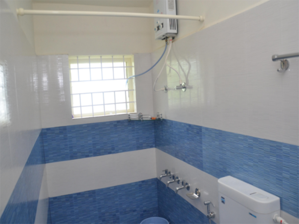 Bathroom Sumitra Home Br Stay