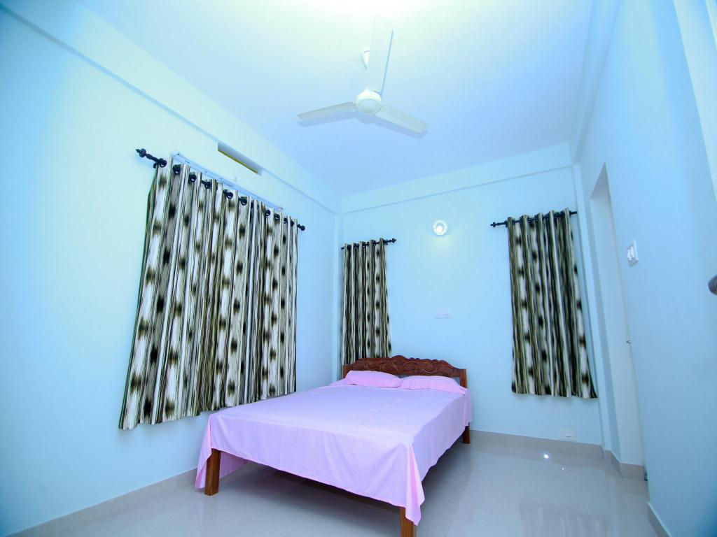 See all 22 photos En Jays-Fully Furnished 2Br Apartment In Kottayam