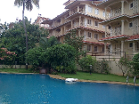 Villa Vera Luxury Apartment In Arpora Goa