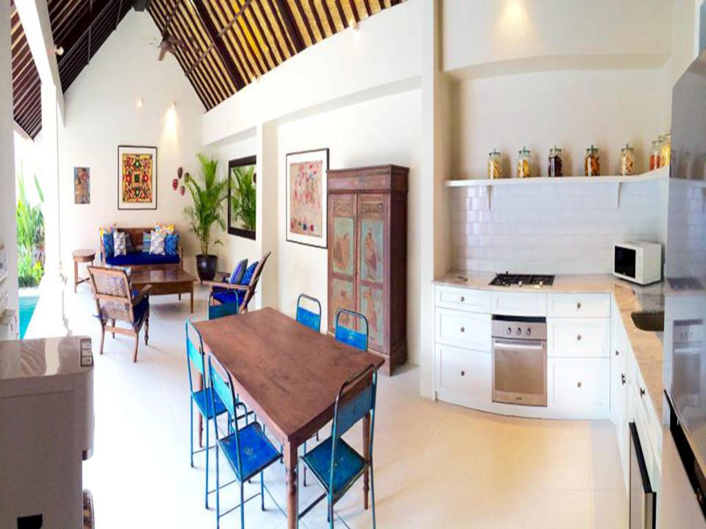 Villa Atma 2Br 5Mins To Seminyak Center