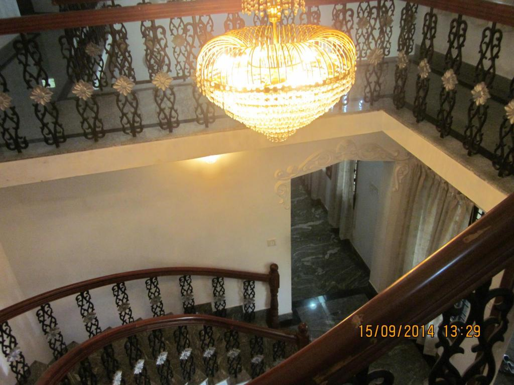 Interieur Aramghar 4Br Ac Furnished Home
