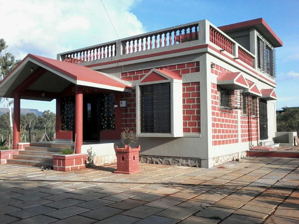 Anasuya 4 Br Villa With Modern Amenities