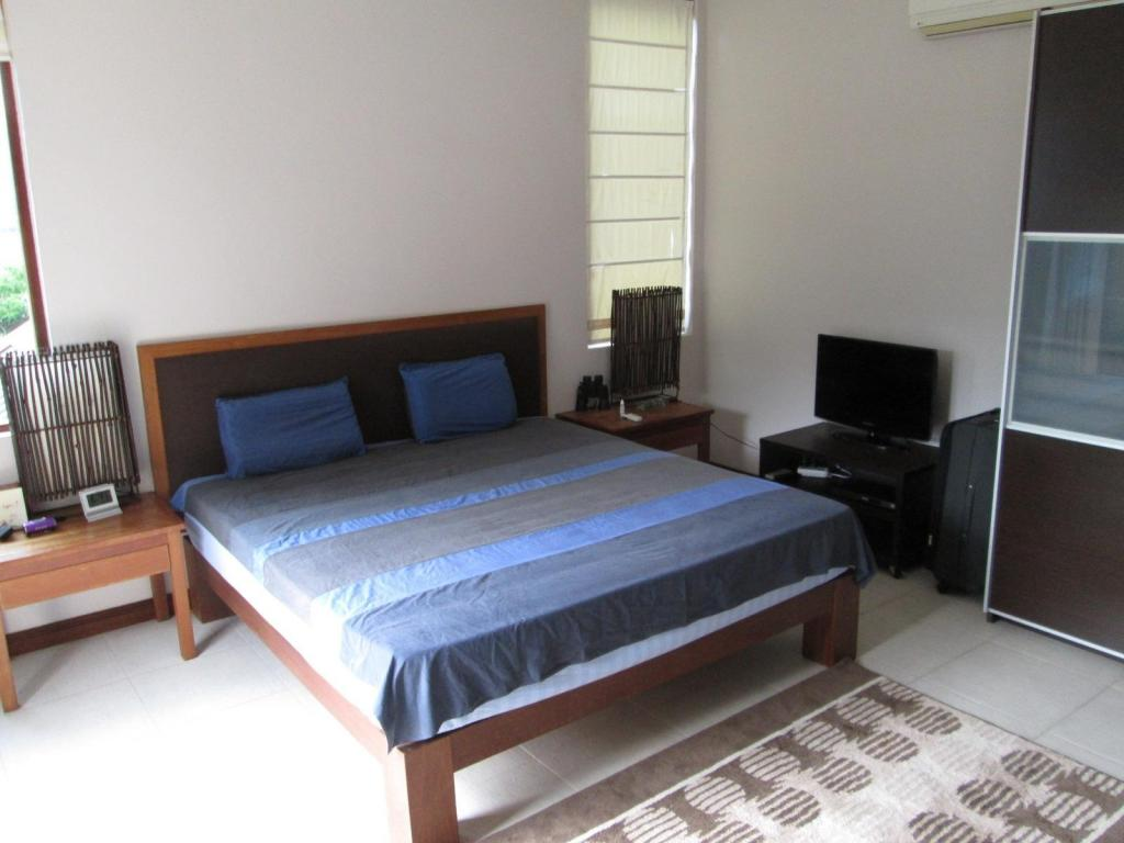 Guestroom Andreas Home Chaweng Pool Villa With 4 Brs