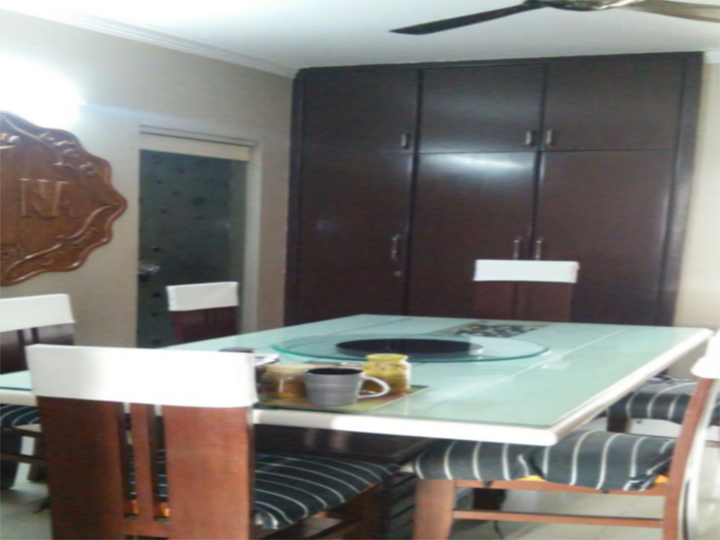 Interior view Neelam Home Luxury Flat With Beautiful Interiors