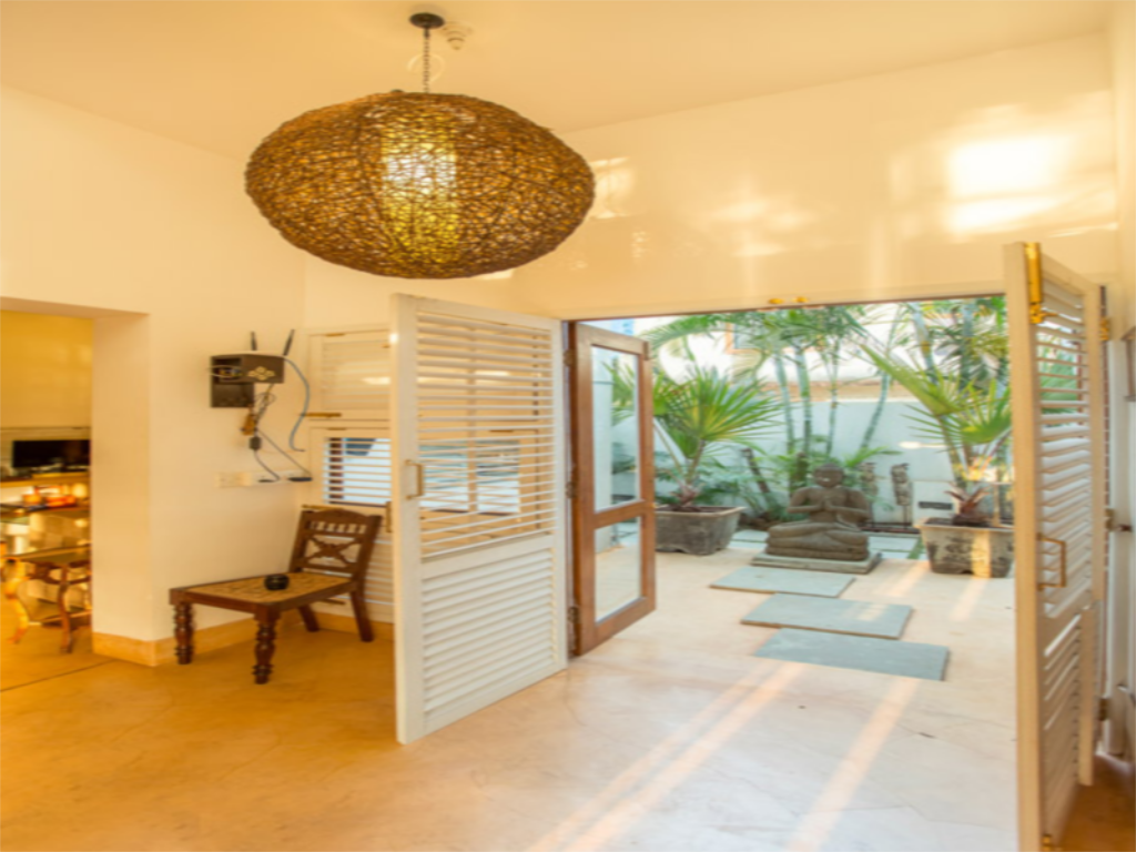 Interior view La Casetta Gvr102 - Luxury  Villa In Candolim
