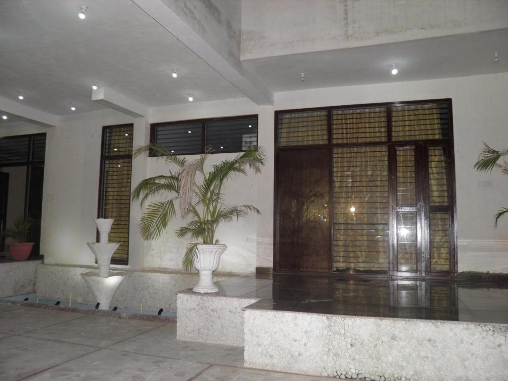 Lobby Golden Homes 5 Br Villa Near Amber Fort