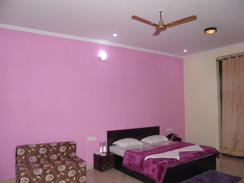Bungalow - Gastenkamer Golden Homes 5 Br Villa Near Amber Fort