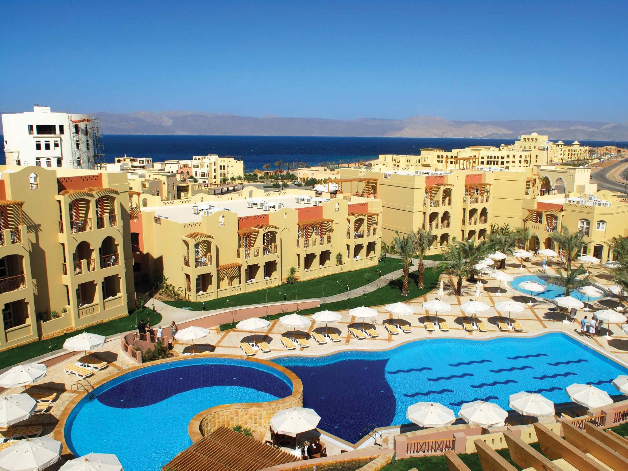 Marina Plaza Tala Bay Hotel (Aqaba) - Deals, Photos & Reviews