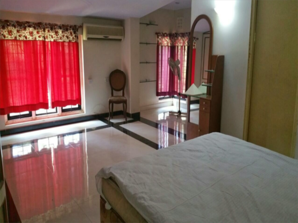Interiér Hitesh Home Cottage Igatpuri (Hitesh Home  Cottage Igatpuri)