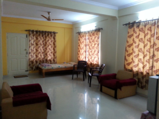 Vivaswann G1 Semi Furnished Apartment