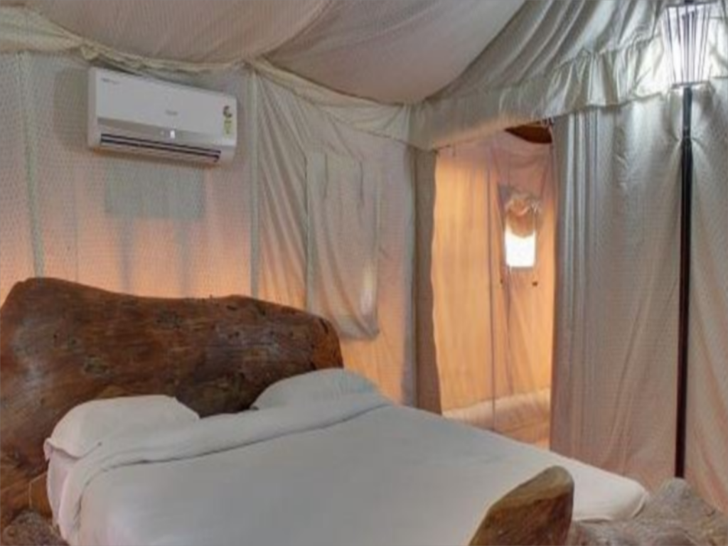 Villa - Bed Luxury Villas Stay