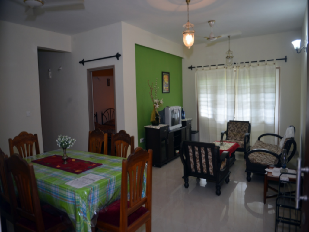 Shravani Home Cottage Stay
