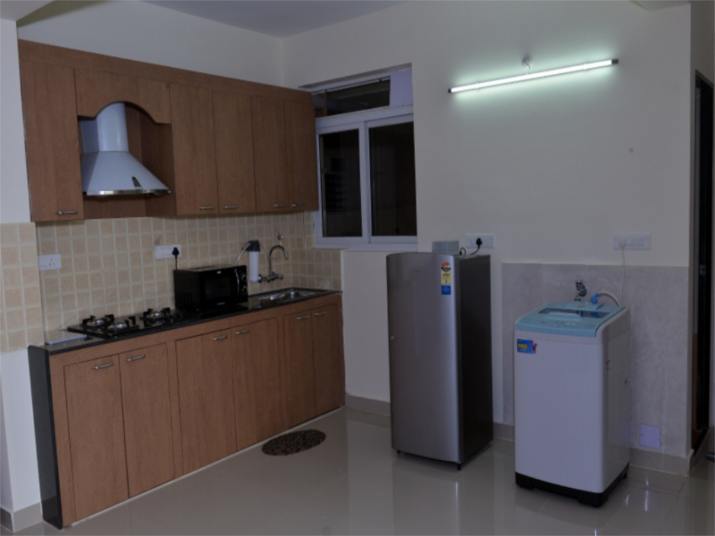Interior view Ch 2 Bedroom Apt By The Varca Beach