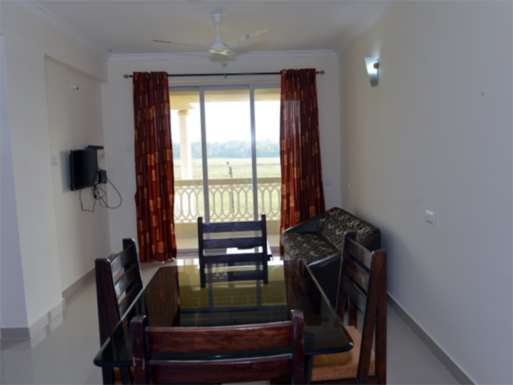 Ch 2 Bedroom Apt By The Varca Beach
