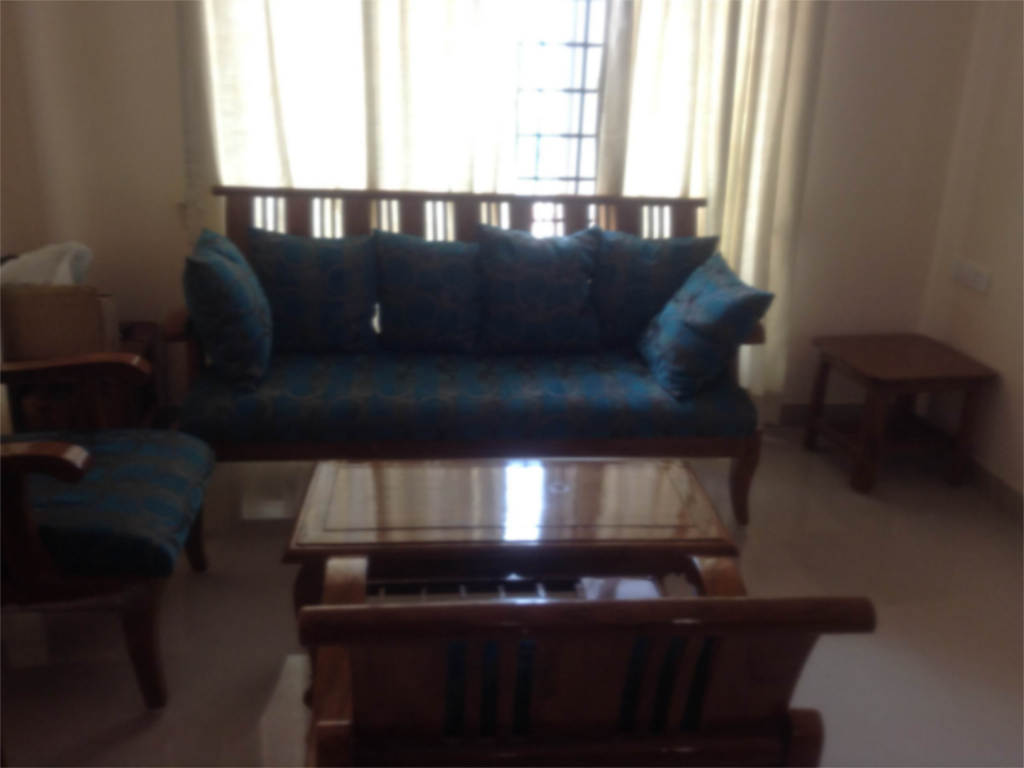Interieur The V-View Villa 3 Br Cottage In Ooty