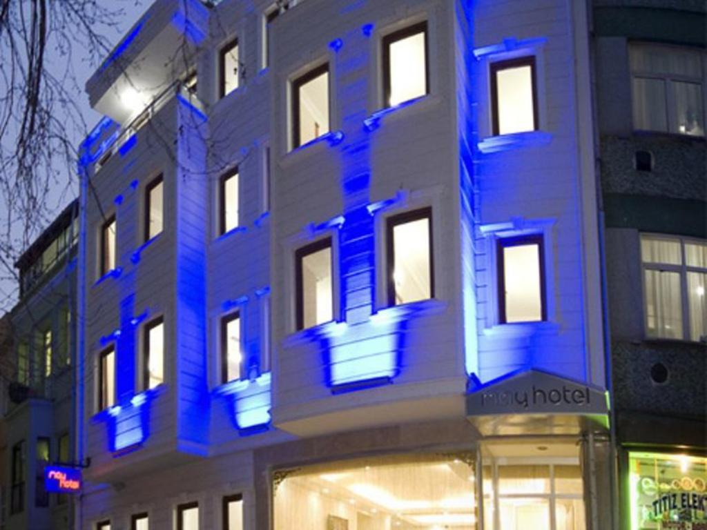 More about May Hotel Istanbul