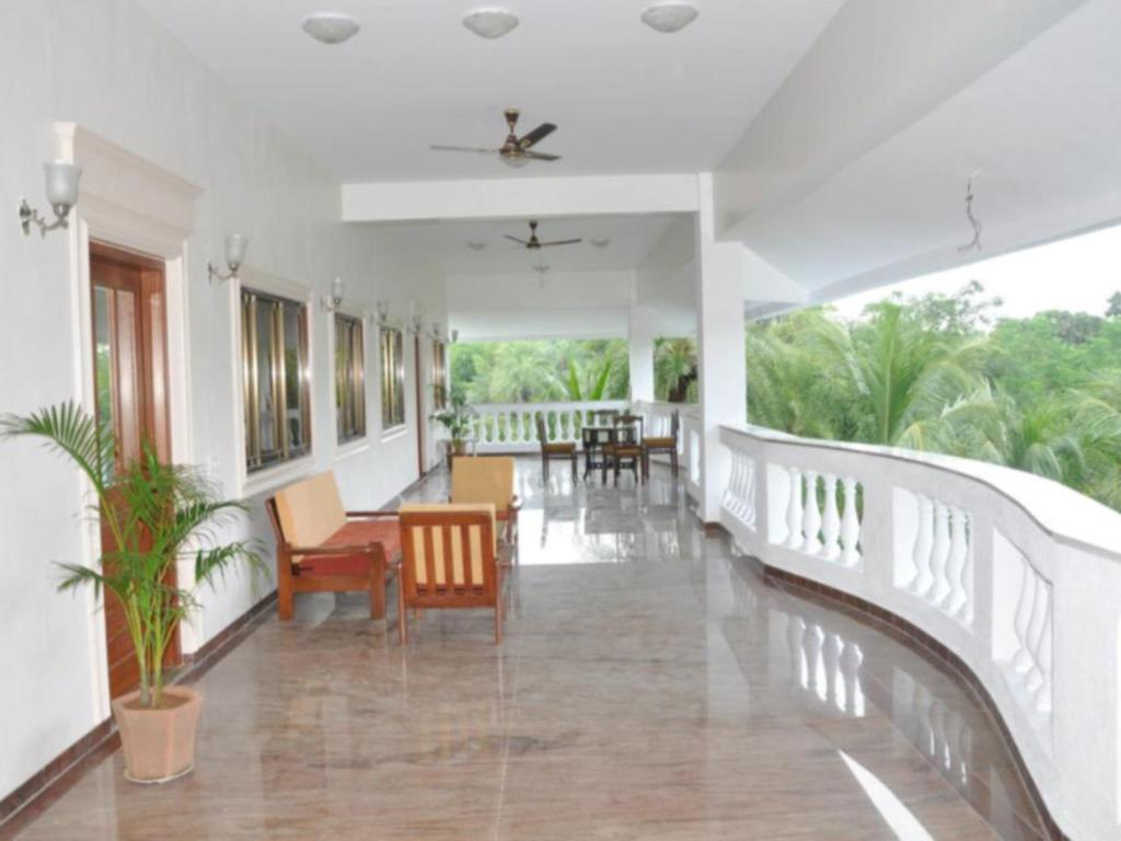 See all 19 photos Jash Villa - Penthouse-2Br 1 Unit Penthouse Stay