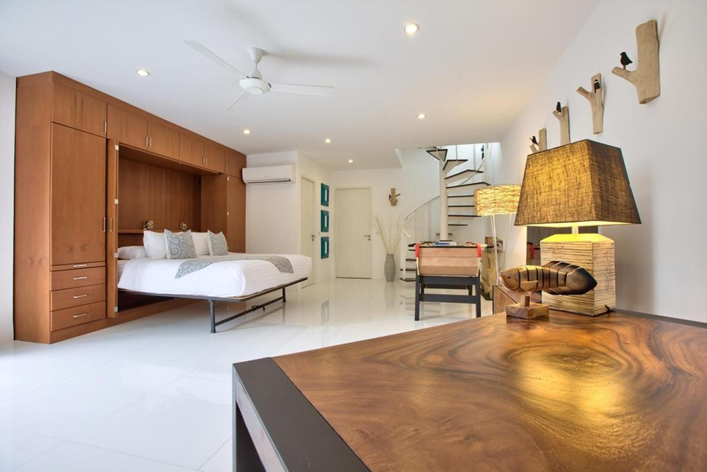 See all 39 photos 4 Bed Modern Villa In Choeng Mon