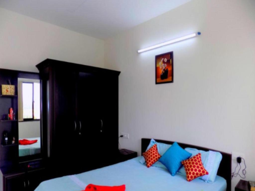 Apartment - Guestroom Cm012 2 Br Apartment Near Candolim Beach