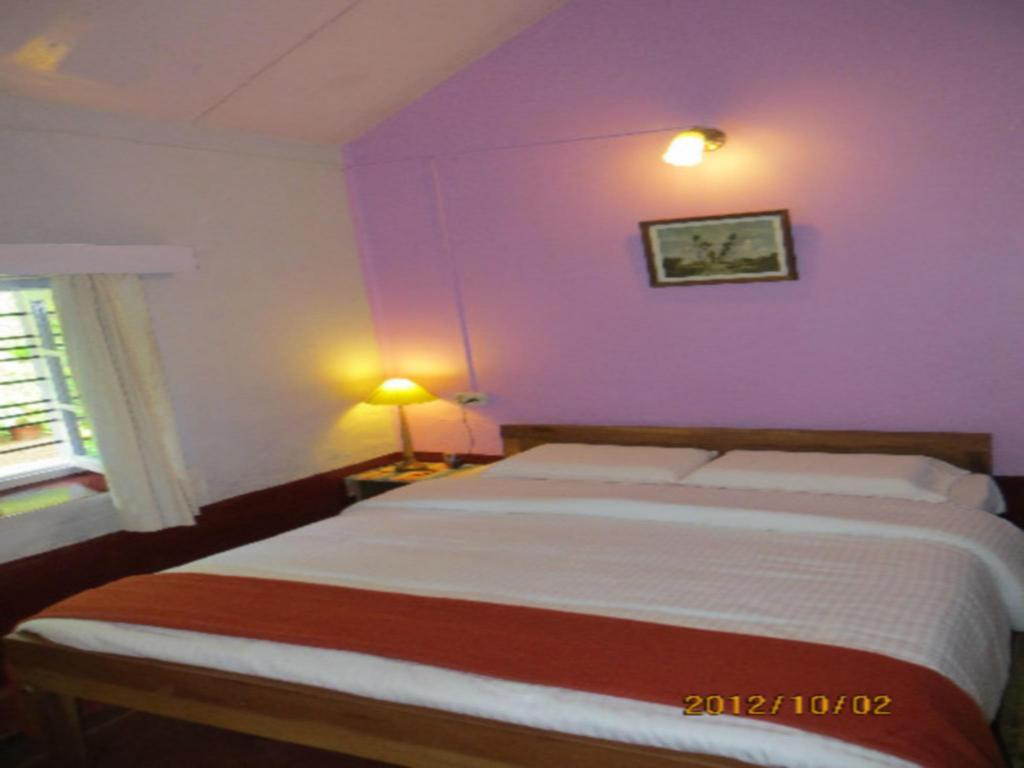 1-Bedroom Unit - Bed Inn Coorgs - Saiyuri Non Ac Br