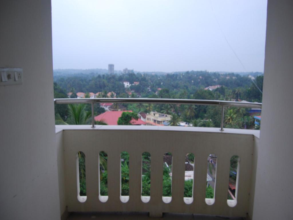 Homes Kottayam 3Br Flat For Vacation Daily Rent In