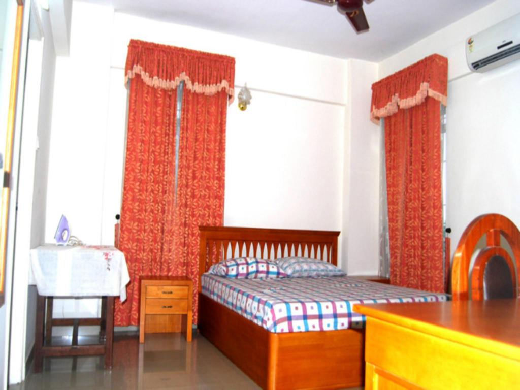 Apartment - Guestroom Homes Kottayam 3Br Flat For Vacation Daily Rent In