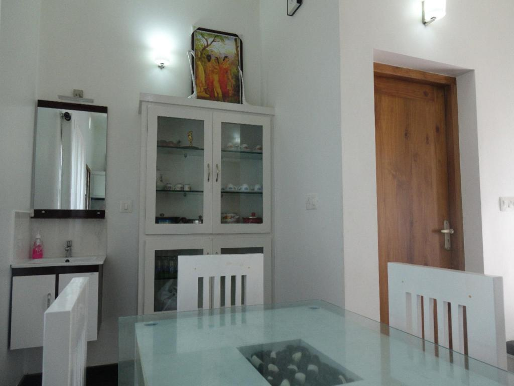 Εσωτερική όψη Lighthouse Villa 2 Br Sea View Beach