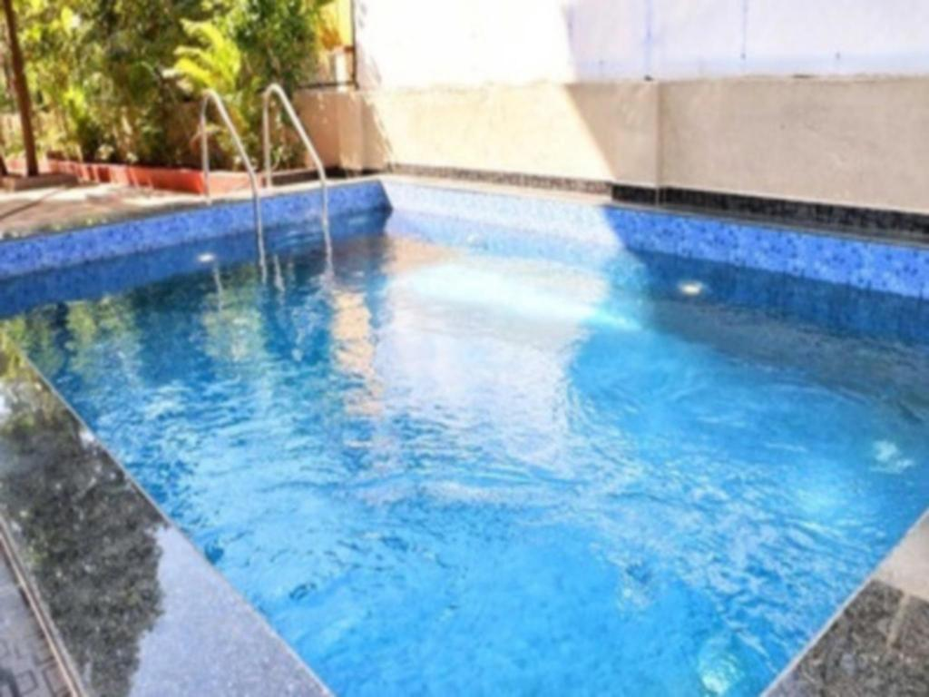 Zwembad Mount Castle 5 Br Villa With Private Pool