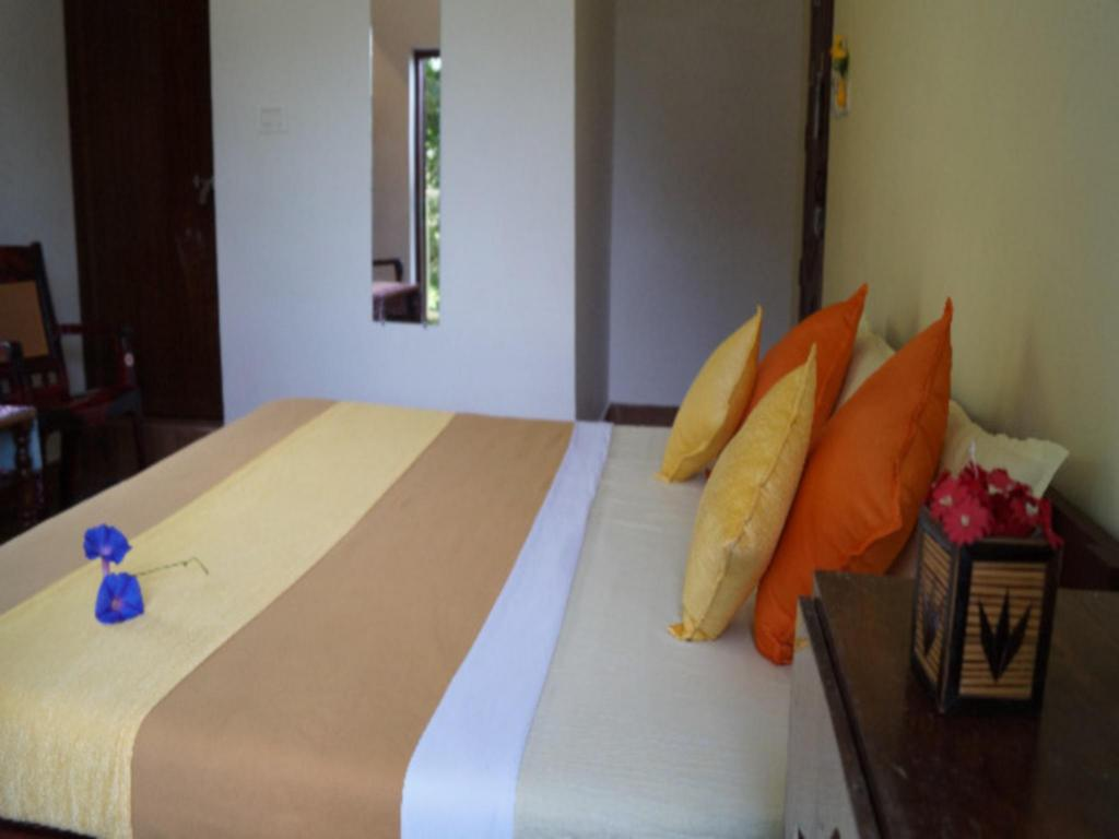 Interieur Grace Inn Munnar Double Room With Mountain View